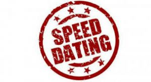 leeftijdsgroepen voor Speed Dating Celebrity speed dating