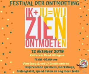 Festival der Ontmoeting
